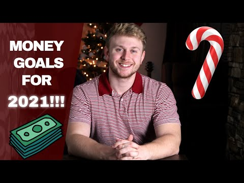 Personal Finance Goals for 2021 | What you need to do differently financially next year