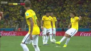 Baixar Best of David Luiz 2015 HD