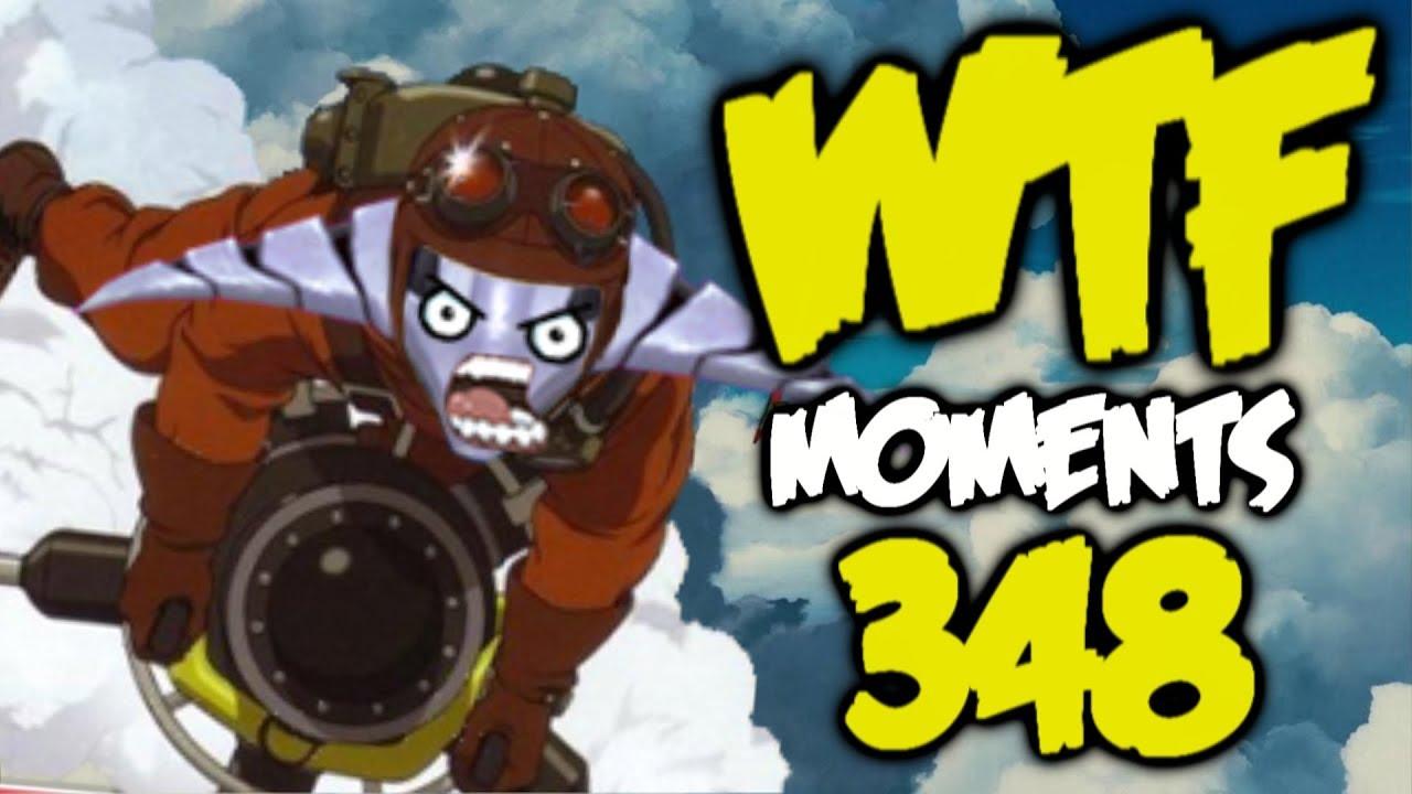 Dota 2 WTF Moments 348