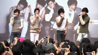 2010.11.06 LOLLIPOP F 棒棒堂 四度空間 簽唱會 (2) - 最佳男配角