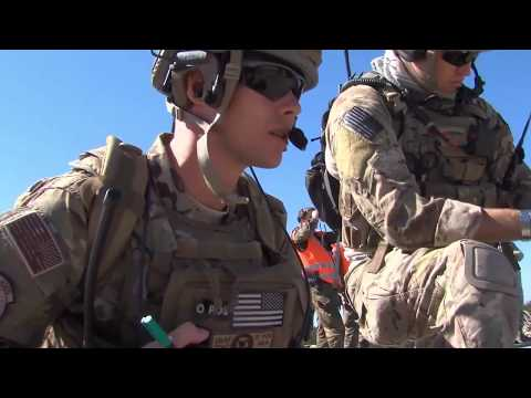 Joint Terminal Attack Controller JTAC   Advise, Assist, Control