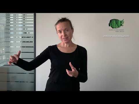WiDS Paris-Saclay 2020 | Ep 04 Anne-Laure Bullière