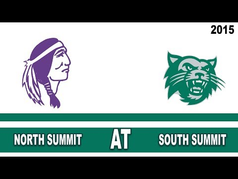 Volleyball: South Summit Vs North Summit High School