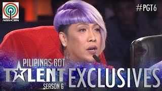 PGT 2018 Exclusives: Vice Ganda gets emotional
