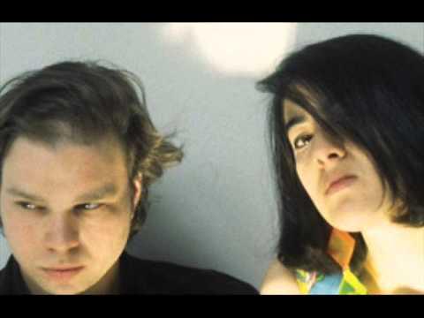 Damon & Naomi - Helsinki