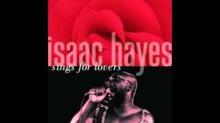 Isaac Hayes The Feeling Keeps On Coming