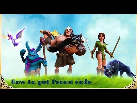 Arcane Legends Get Some Promo Code