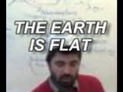 Top Islamic Scholar Says The World Was Created Flat