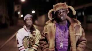Смотреть клип Troy Ave - Im Dat Nigga