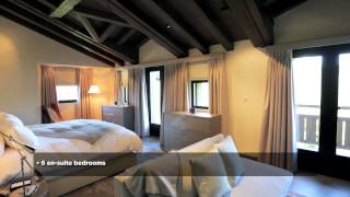 HOMEBOOKER,Chalet Perce, chalet de luxe
