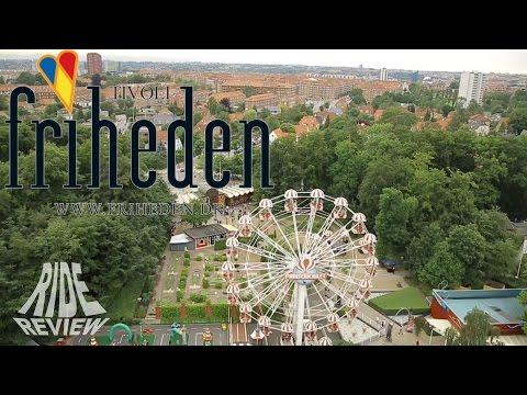 [Doku] Tivoli Friheden - Park Check
