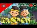 LIVE : Upin & Ipin Raya Mp3