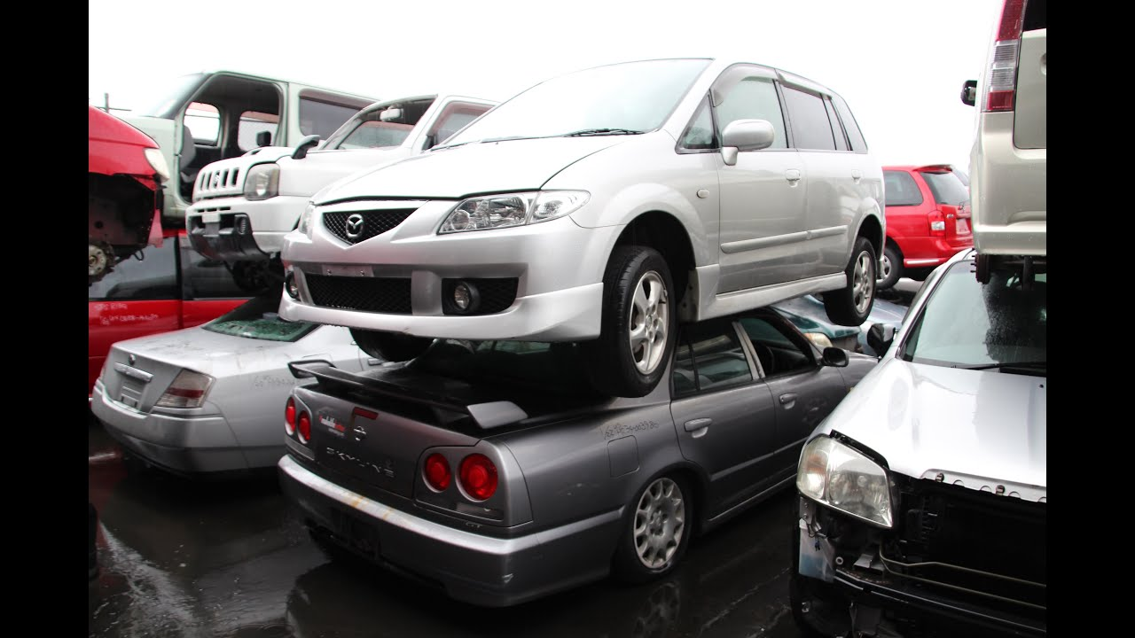Japanese Auto Salvage Melbourne