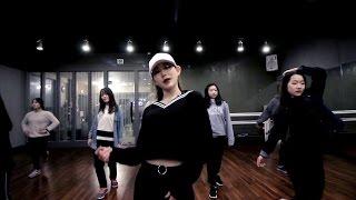 Iggy Azalea - Fancy   choreography BisMe