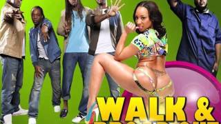 TOK x GRIZZO - WALK & BROAD OUT [REMIX] | @STICKLEPROD | DANCEHALL | 2014 | @21STHAPILOS