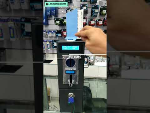 MikroTik WiFi Vendo Machine - cinemapichollu