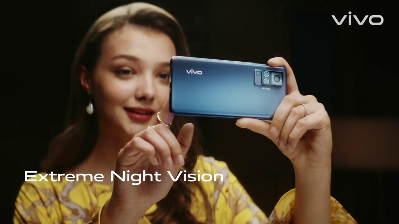 vivo X50 Series | Night Scene