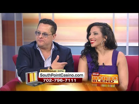 Where To See Tito Puente Jr. Perform Live