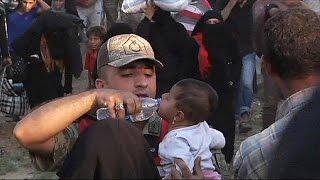 المعارضة السورية تتقدم في الشمال الغربي وداعش يخرج من الحسكة    29-7-2015
