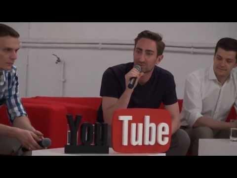 Dyskusja Youtuberów: Polimaty, 20m2 Łukasza, AdBuster, Kotlet.tv oraz SciFun