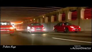 She Move Its Like Badshah Car Version Video song Mix