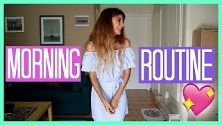 My Morning Routine | katerinaop22