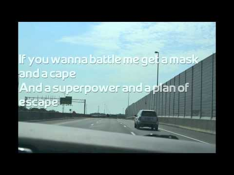 Get Lite-The Beatards ♫Lyrics♫