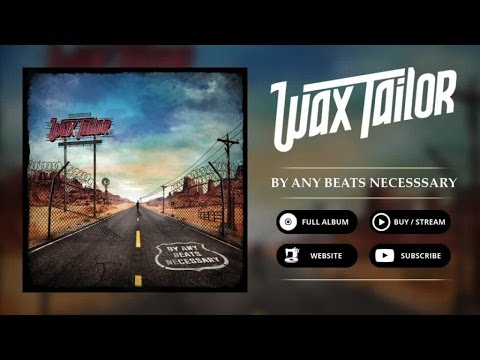 Wax Tailor Ft. IDIL - For The Worst - (Audio)