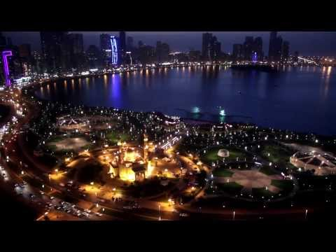Sharjah The City Of lights