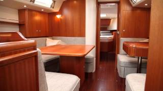 **** Najad 440 AC for sale at House of Yachts