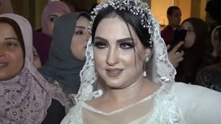 Download Video عروسة جميلة جدًا بترقص مع عريسها الشقي في زفة فستيفال MP3 3GP MP4