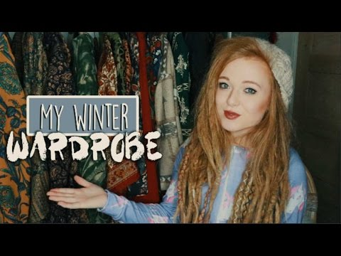 Where Do I Buy Bohemian Clothes? | MY Autumn Winter Wardrobe