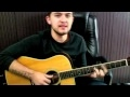 Bed Intruder Song Cover by Rand Stephens