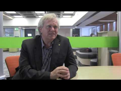 Bet on climate change - Nobel Laureate Brian Schmidt's Golden Nugget