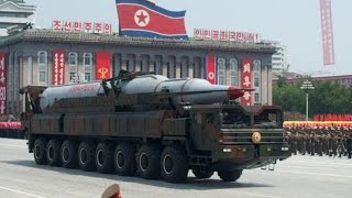 The North Korean Nuclear Threat, Explained in 2 Minutes