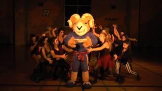 "Dance | ""Thriller"" - Eggy The Mascot & The Ryerson Dance Pak"