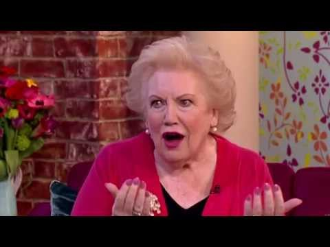 Denise Robertson Talks To A Woman Who Feels Her Sex Life Is Suffering | This Morning
