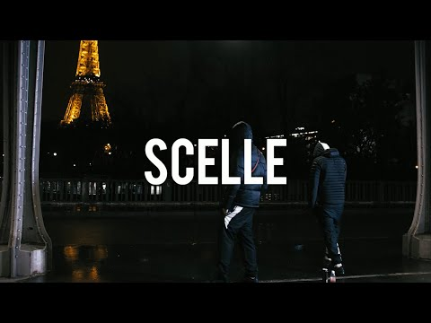 Youtube: ASHE 22 – SCELLÉ FEAT. FREEZE CORLEONE