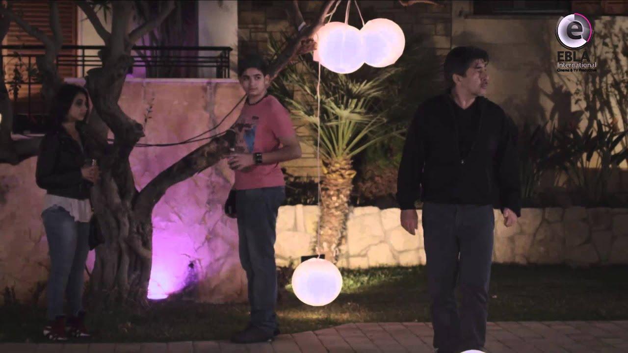 مسلسل قلم حمرة ـ الحلقة 20 العشرون كاملة HD | Qalam Humra