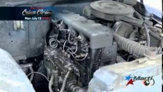 Discovery Channel estrena serie sobre autos grabada en Cuba