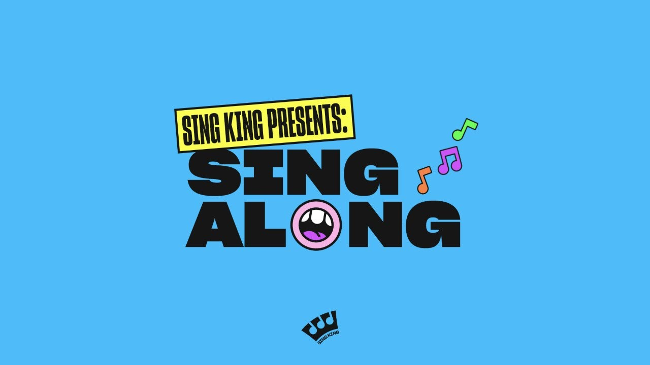 Sing King's Sing Along Live - 👯‍♀️ POP PRINCESSES 💖  - Live Karaoke Jukebox