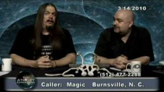 If Atheists Ruled The World [Special Guest: AronRa]