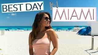 Best Day In Miami | Things To Do In Miami