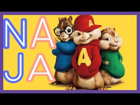 NA JA song / by CHIPMUNKS