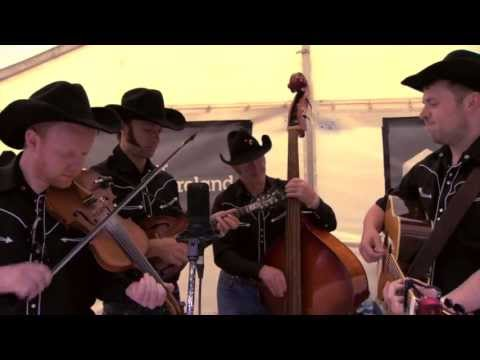 22nd Annual Bluegrass Festival, Omagh