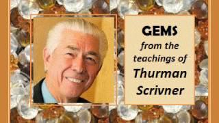 Thurman Scrivner - DEACON'S SECRET PORN ROOM