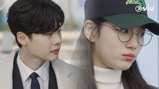 WHILE YOU WERE SLEEPING 당신이 잠든 사이에 Ep 1: Does He Like Me? [ENG]