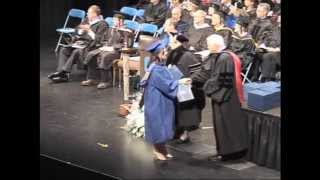 Penn College Commencement: May 14, 2011 (Afternoon)