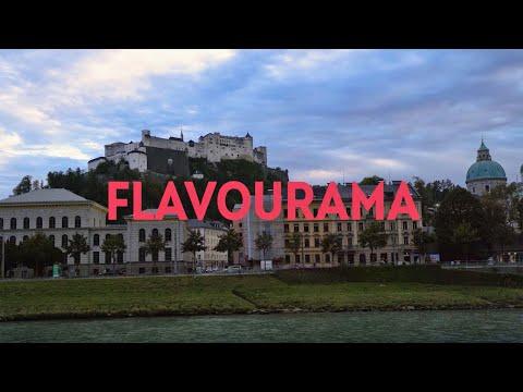 Flavourama - Street