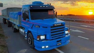 Camiones Argentinos #4